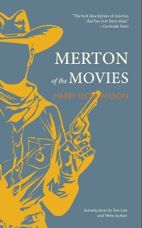 Cover Merton of the Movies