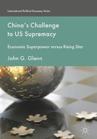 Cover China's Challenge to US Supremacy