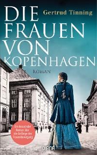 Cover Die Frauen von Kopenhagen