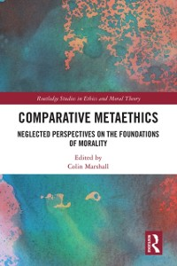Cover Comparative Metaethics