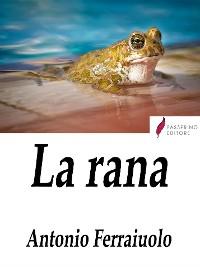 Cover La rana