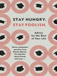 Cover Stay Hungry. Stay Foolish.