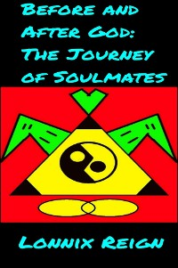 Cover Soulmates of Paradise