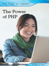 Cover The Power of PHP