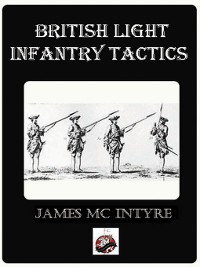Cover The Development of British Light Infantry