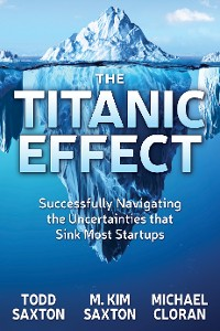 Cover The Titanic Effect