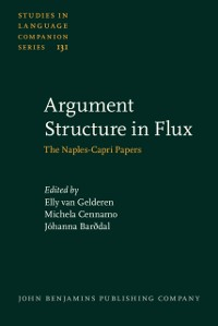 Cover Argument Structure in Flux