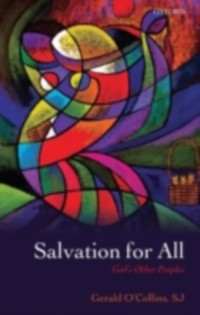 Cover Salvation for All