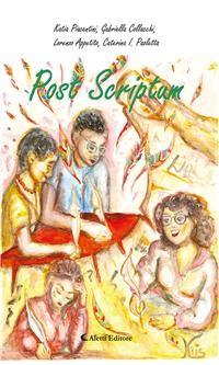 Cover Post Scriptum