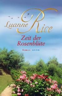 Cover Zeit der Rosenblüte