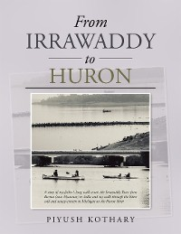 Cover From Irrawaddy to Huron