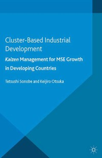 Cover Cluster-Based Industrial Development: