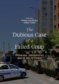 Cover The Dubious Case of a Failed Coup