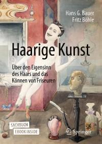 Cover Haarige Kunst