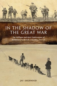 Cover In the Shadow of the Great War