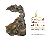 Cover National Museum of Dance and Hall of Fame