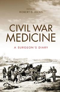 Cover Civil War Medicine