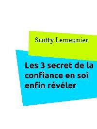 Cover Confiance en soi