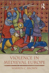 Cover Violence in Medieval Europe