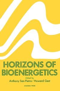 Cover Horizons of Bioenergetics