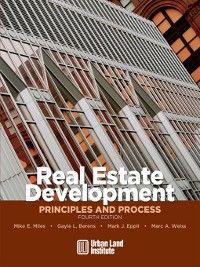 Cover Real Estate Development--