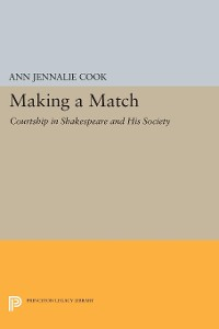 Cover Making a Match