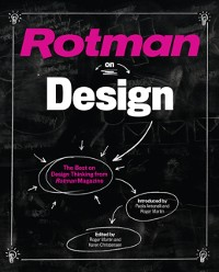 Cover Rotman on Design