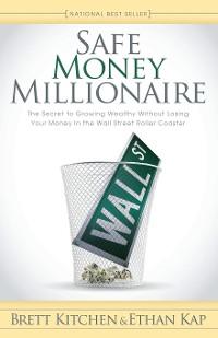 Cover Safe Money Millionaire