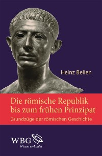 Cover Die römische Republik bis zum frühen Prinzipat