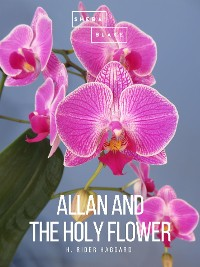 Cover Allan and the Holy Flower