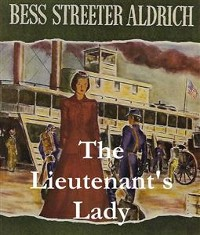 Cover The Lieutenant's Lady