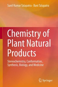 Cover Chemistry of Plant Natural Products