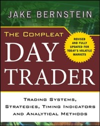 Cover Compleat Day Trader, Second Edition