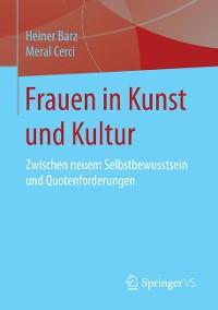Cover Frauen in Kunst und Kultur