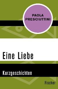 Cover Eine Liebe