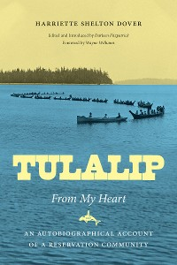 Cover Tulalip, From My Heart