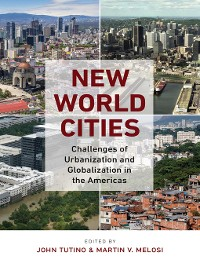 Cover New World Cities