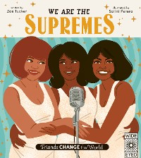 Cover We Are The Supremes