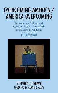Cover Overcoming America / America Overcoming