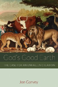 Cover God's Good Earth