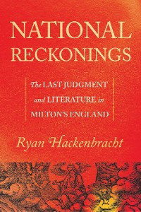 Cover National Reckonings