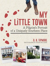 Cover My Little Town