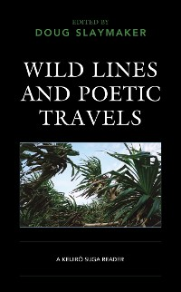 Cover Wild Lines and Poetic Travels