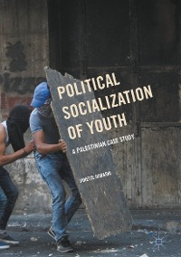 Cover Political Socialization of Youth