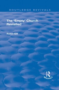 Cover 'Empty' Church Revisited