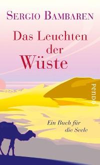 Cover Das Leuchten der Wüste