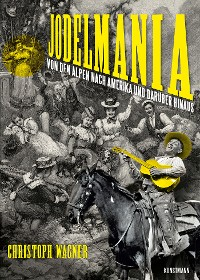 Cover Jodelmania