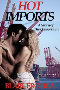 Cover Hot Imports