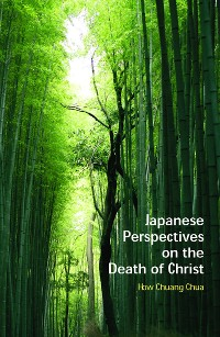 Cover Japanese Perspectives on the Death of Christ