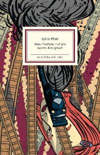 Cover Mary Ventura und das neunte Königreich